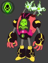 Steven 10 - staticbot