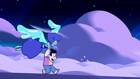 Lapis' Flight