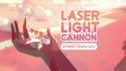 Laser Light Canon