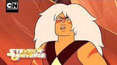 Jasper Appears - Steven Universe - Cartoon Network