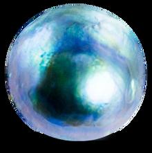 Steven Universe Dutch Wikia Blauwe Parel Edelsteen Informatie