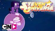 Steven Universe In een bubbel Cartoon Network