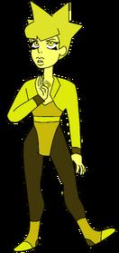 YellowDiamondTemplate