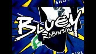 Bluey Robinson - Showgirl (Instrumental)