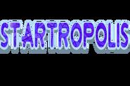 Startropolis Logo for Odrey