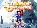 Steven Universe (re-imagine) title.png