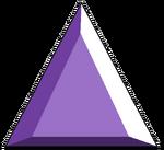 Камень Фиолетовой Жадеит (Пироп)