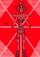 Czerwony Diament (by Bialuuu)