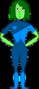 Science officer jade