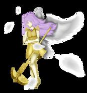 Ametryn real angel