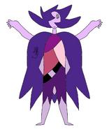 Purplediamondold