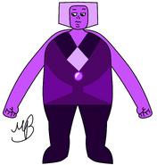 Violettopaz