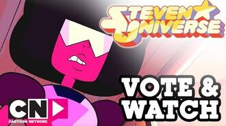 Steven Universe - Bez sygnału - Cartoon Network
