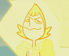 Żółta Perła zakładka