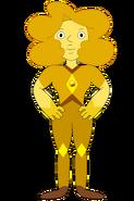 Amber gemulus