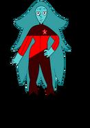 Captain indigolite2.0