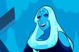 Niebieski Diament zakładka