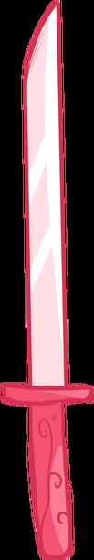Mullit Weapon