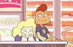 Lars i Sadie zakładka