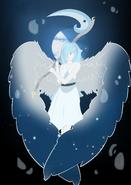Luna by FanArciara