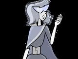 Серебро, автор Strange Pearl