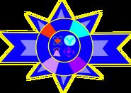 Crystal federation seal