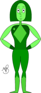 Homeworld jade