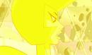 Żółty zakładka