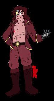 RedstoneByMixo