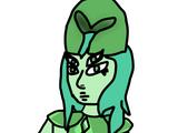 Zielony Diament(Liliana2004)