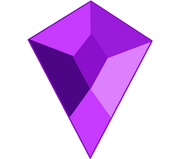 Violetdiamondgem