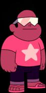 Gránát forma Steven