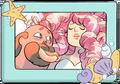 Greg és Rózsa képe