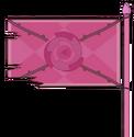 Rózsa zászlója