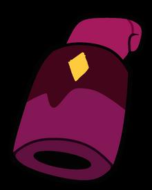Sonic Pulse Gauntlet