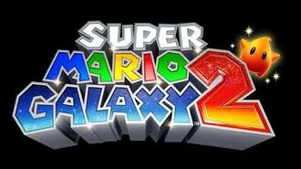 Cosmic Cove Galaxy - Super Mario Galaxy 2 Music Extended