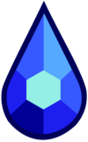 Alternate Sapphire Gem