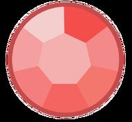 Cherry Quartz Gemstone