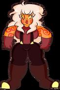Jasper (eyeball)
