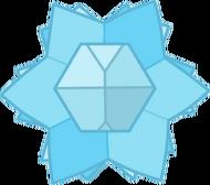 Snowberry gemstone