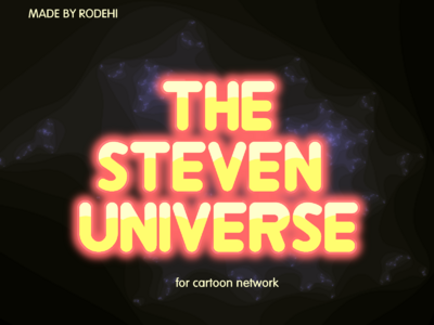THE WORLD OF RODEHI UNIVERSE