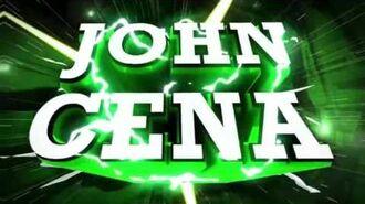 And His Name is John Cena (Dragon Ball Edition)
