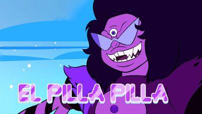 SugaliteElPillaPilla