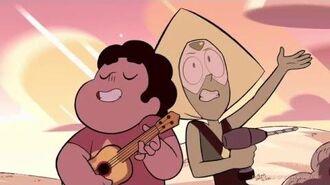 Steven Universe Paz y Amor (en la Tierra Ver) - (Latino) (Canción) HD