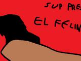 Steven universe past ep. 8: El felino