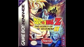 DBZ The Legacy of Goku 2 Soundtrack - Epilogue