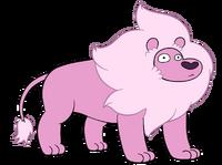 Lion ArmouryPalette