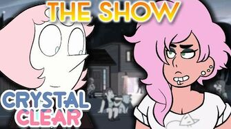 """MYSTERY GIRL RETURNS FOR A DATE! """"The Show"""" REVEALED Steven Universe News"""