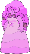Rose Quartz -Monochrome Palette-