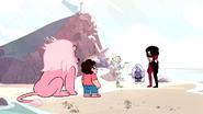 Steven's Lion Pearl Bubbling